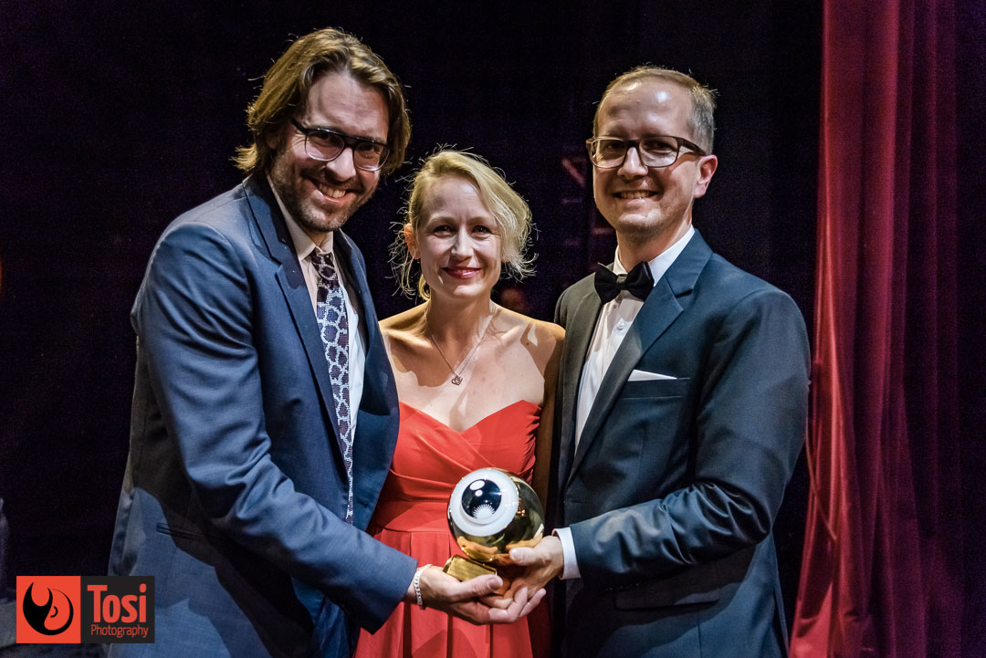 ZFF2019 Audience Award: Volunteer by Anna Thommen and Lorenz Nufer - Photo by Tosi Photography
