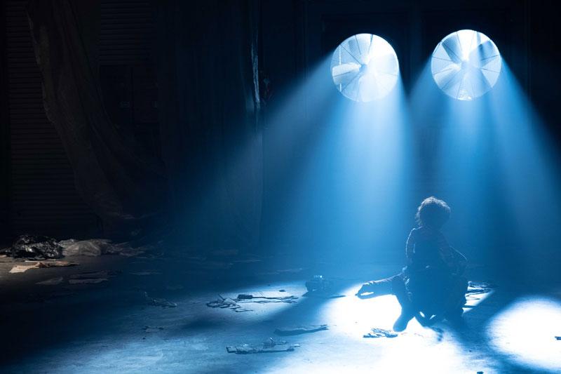 Una scena del film La Bambola Assassina (2019) - Photo: courtesy of Midnight Factory