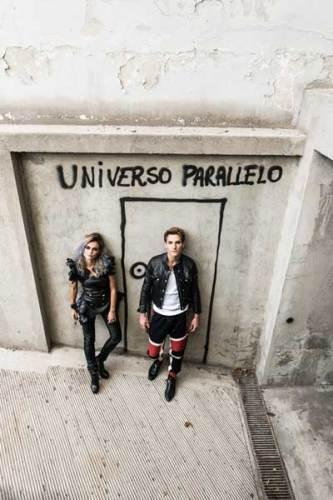 Silvia Scartozzoni e Jordan Carletti in Pinocchio Reloaded - Photo by Attilio Marasco