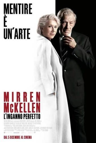 L'inganno Perfetto poster film