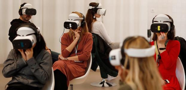 IFFR Virtual Reality