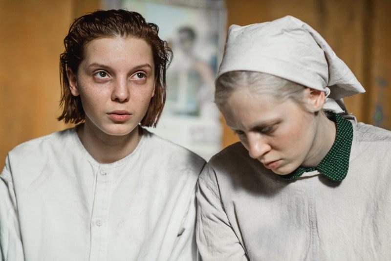 Le protagoniste del film La Ragazza d'autunno - Foto: Movies Inspired