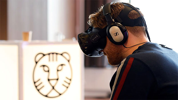 IFFR Virtual Reality Hilton - ph: courtesy of IFFR 2020