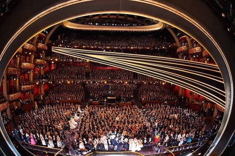 The 92nd Oscars® at the Dolby® Theatre in Hollywood, CA on Sunday, February 9th, 2020. Photo: Todd Wawrychuk / ©A.M.P.A.S.