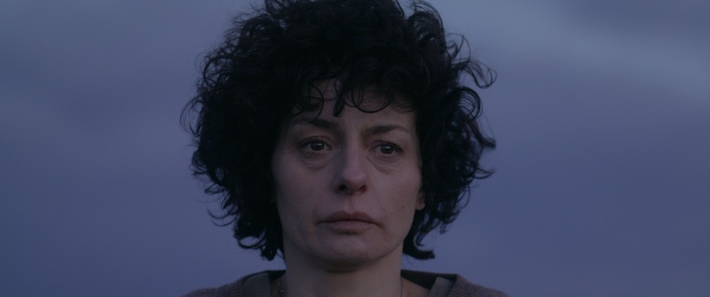 BFi Future Film - Lidia Vitale in una scena del film Virginia - Photo courtesy of Francesco Puppini