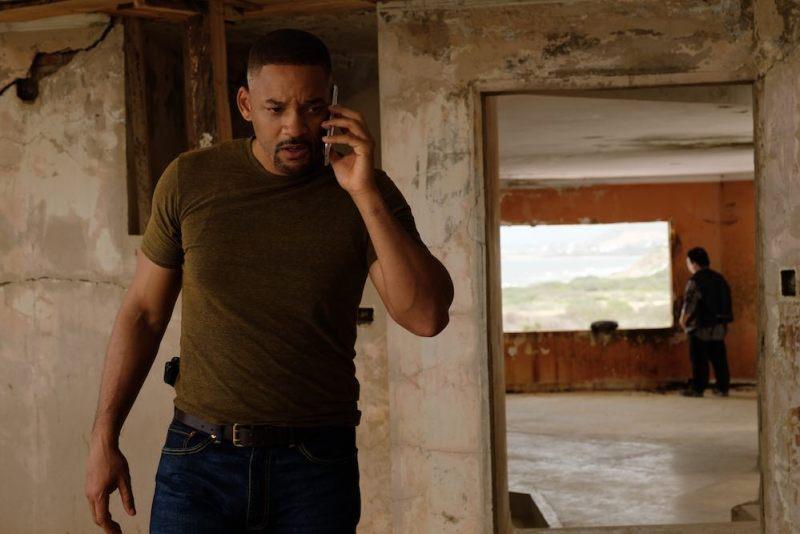 Will Smith è il protagonista di Gemini Man di Ang Lee. Photo: courtesy of Universal Pictures.