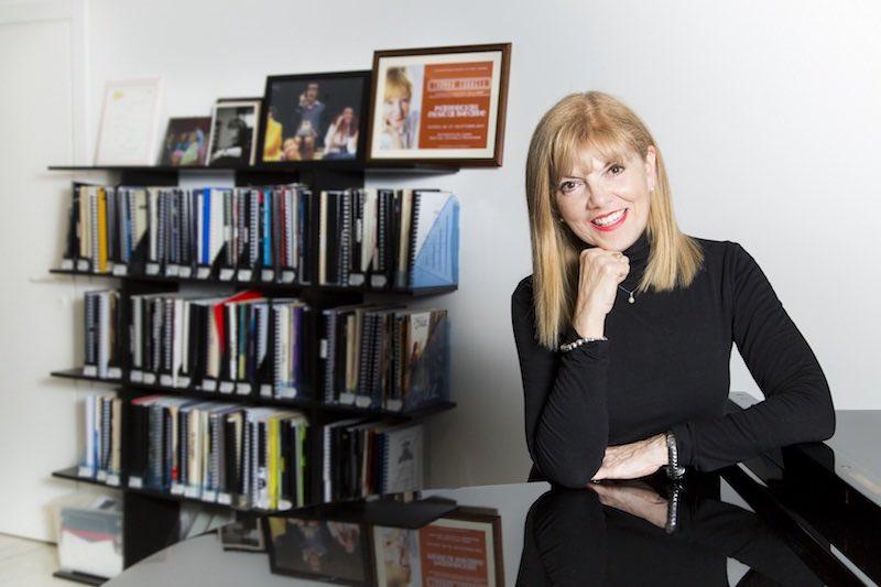 Shawna Farrell organizzatrice del A Summer Musical Festival 2020