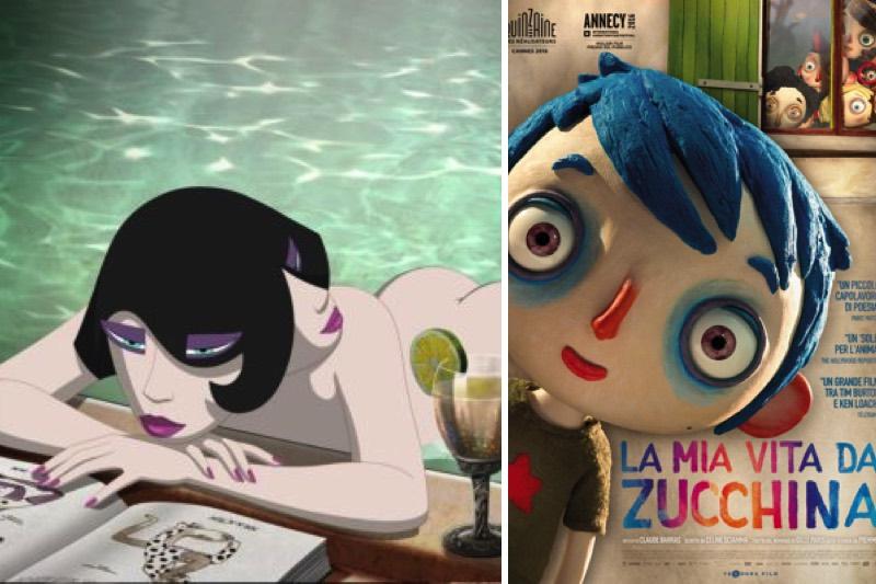 Le anteprime in streaming della Cineteca: 23 e 25 marzo.