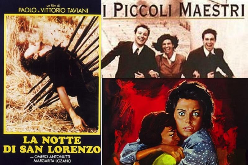 25 aprile i film storici in tv