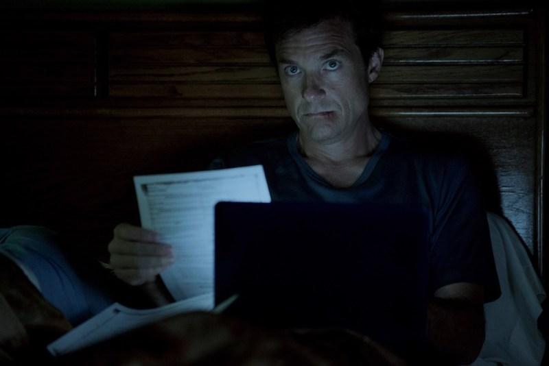 Jason Bateman in una scena della prima stagione di OZARK. Photo: Jackson Davis/Netflix