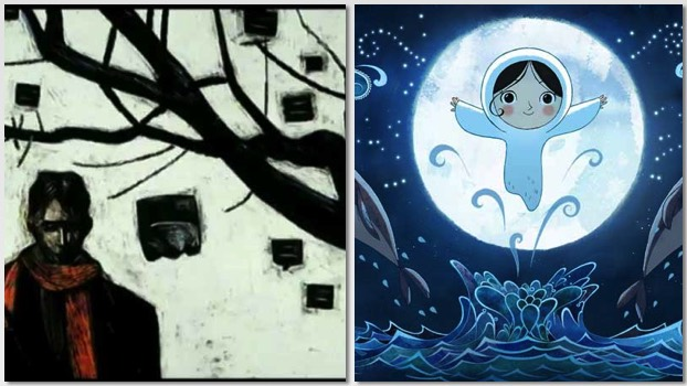 Le anteprime in streaming della Cineteca: i film di animazione del 6 e 8 aprile.