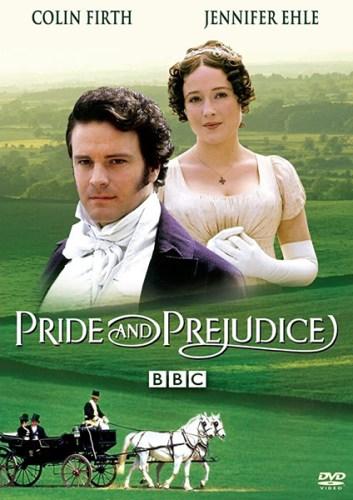 orgoglio e pregiudizio, miniserie BBC, 1995