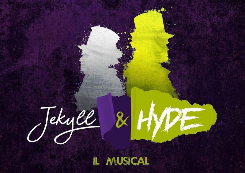 La locandina di Jekyll & Hyde