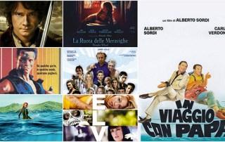 Stasera in TV: i film da vedere dal 17 al 23 giugno