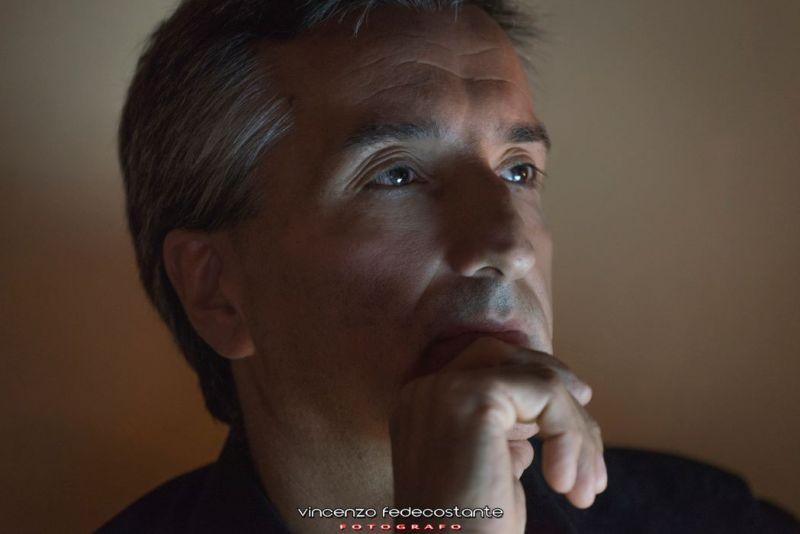 Fabrizio Angelini, regista e coreografo di City of Angels, BSMT Bologna (Photo by Vincenzo Fedecostante)