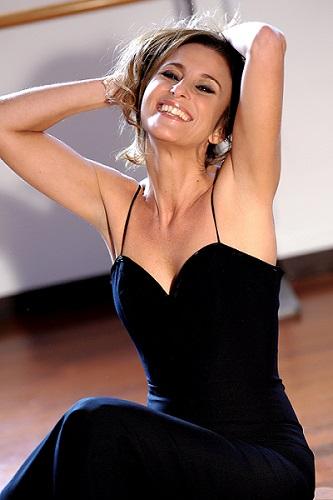 Monica Faggiani tra i protagonisti di A.Q.A. - foto: ufficio stampa