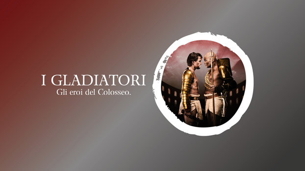 mostra i Gladiatori ad Arese