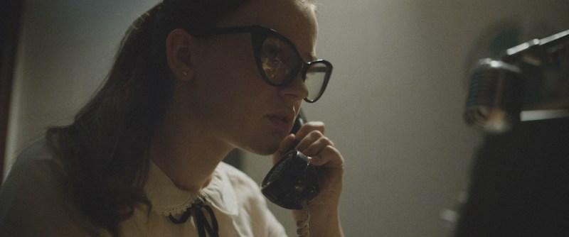Una scena del film The Vast of Night - Photo: courtesy of Amazon Prime Video