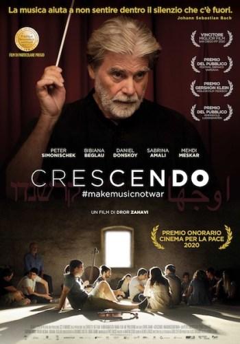 CRESCENDO poster poster
