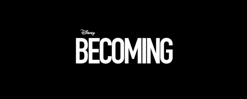 Su Disney Plus a settembre arriva Becoming