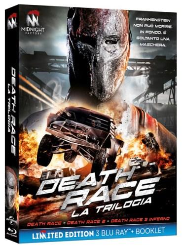 trilogia Death Race