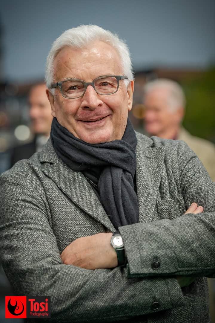 ZFF 2020 - director Heinz Bütler © Tosi Photography