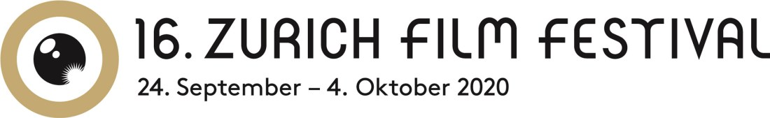 zurich film festival 2020 logo