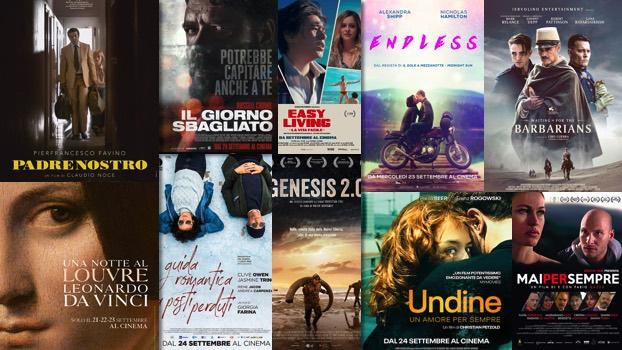film in uscita al cinema il 24 settembre