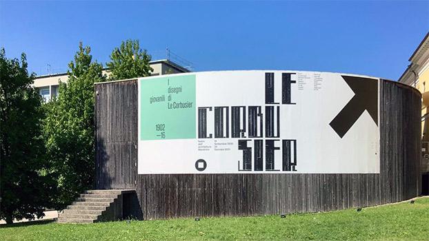 mostra-disegni-Le-Corbusier.Ph-MaSeDomani
