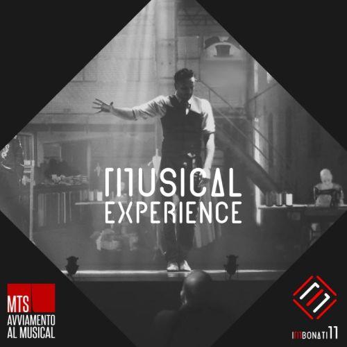 Musical Experience al via i corsi di Avviamento al Musical