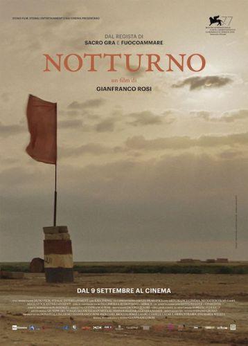notturno poster film