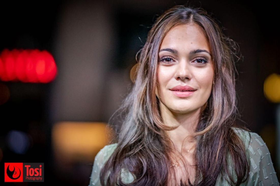 ZFF 2020 - actress Nilam Farooq © Tosi Photography