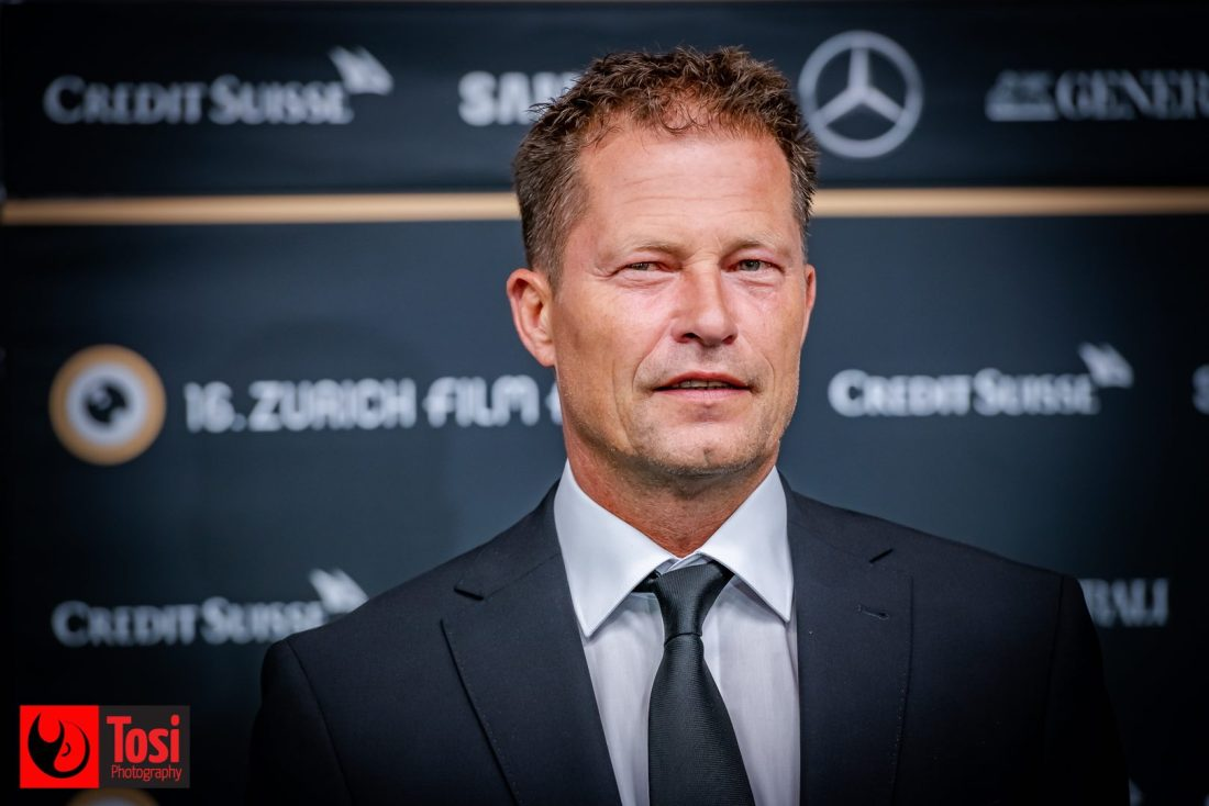 ZFF 2020 - director and actor Til Schweiger © Tosi Photography