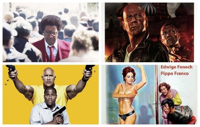i film da vedere in tv dal 15 al 18 ottobre