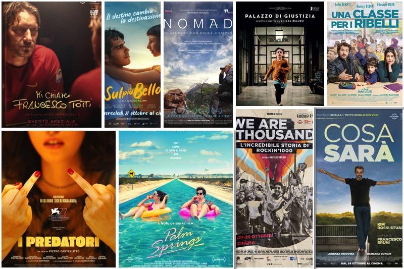 film in uscita al cinema il 22 ottobre