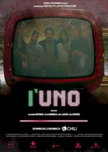 L'Uno poster film