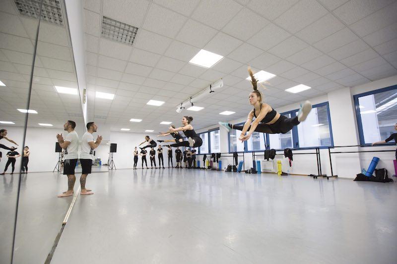 audizioni 2021 BSMT - danza - foto Giulia Marangoni
