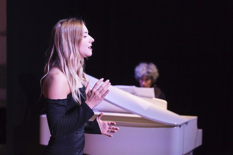 audizioni 2021 alla BSMT- canto - foto Giulia Marangoni