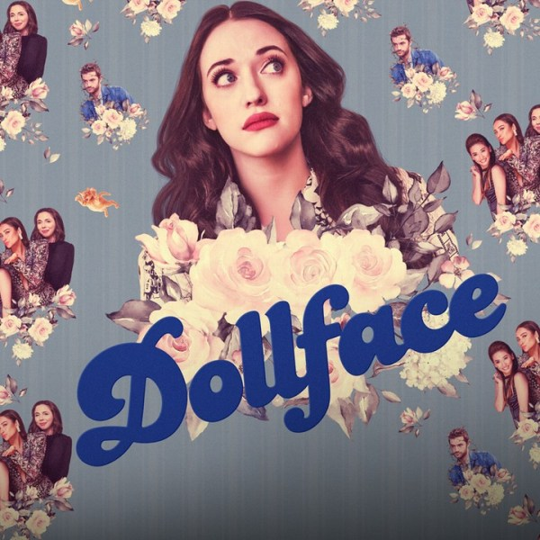 Anche la serie Dollface su Disney Plus a marzo! Ph:press office