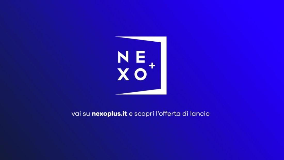 nexo plus maggio