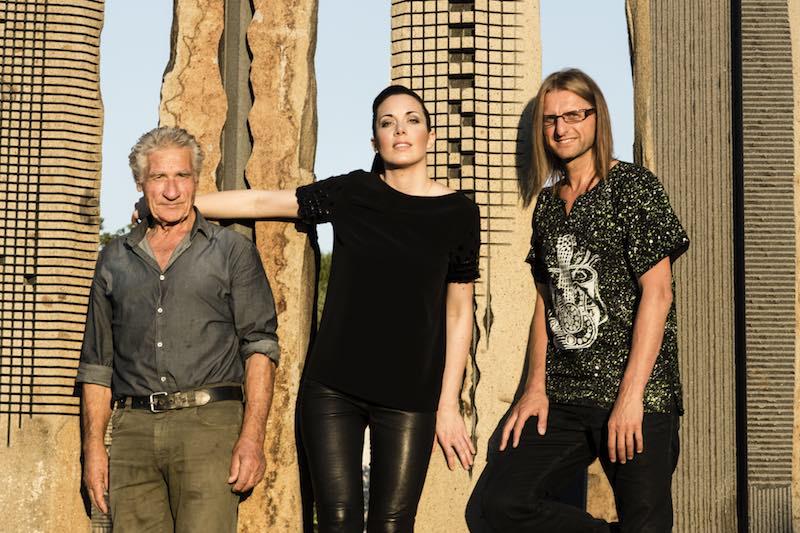 A maggio su Nexo+ anche Heart of Stone con Pinuccio Sciola, Gloria Campaner e Leszek Możdżer © Luca Condorelli