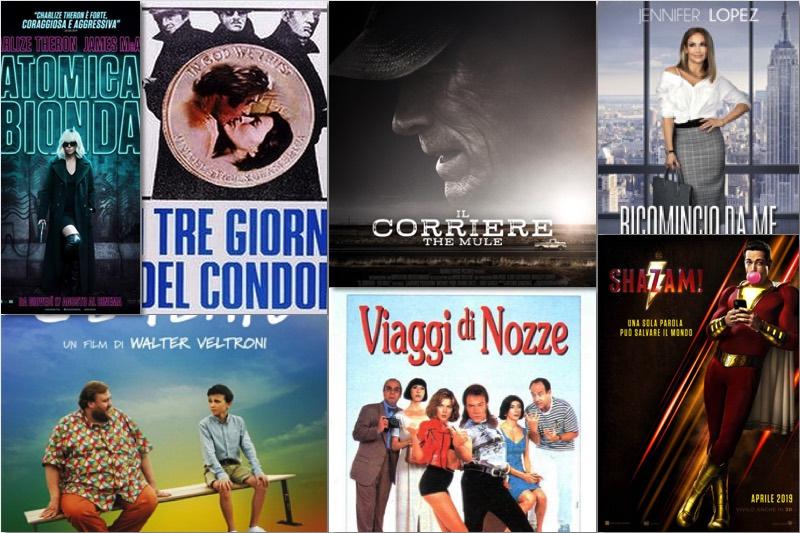 film in tv dal 17 al 23 maggio