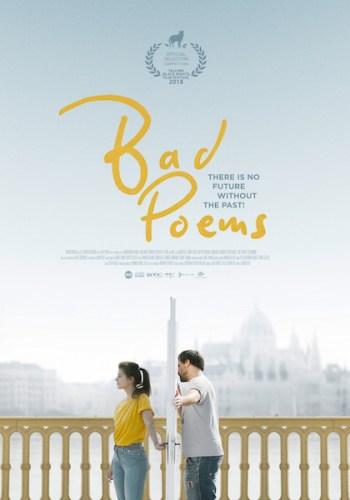 poster film Bad Poems