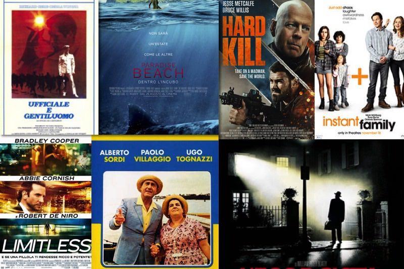 film da vedere in tv dal 7 al 13 giugno