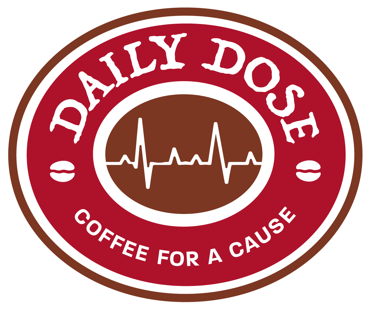 Daily Dose Logo Design