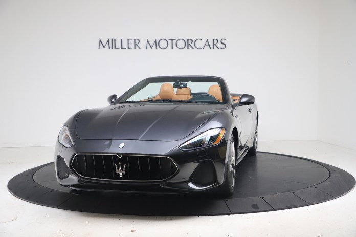 Image result for Maserati convertible