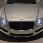 Pre Owned 2013 Bentley Continental Gt V8 For Sale Special Pricing Maserati Of Westport Stock B1225a