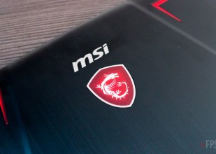 Portátil MSI GE63VR 7RE Raider | +FPS