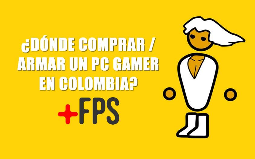 Listas de precios de partes y pc en Colombia