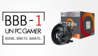 PC Gamer Bueno, Bonito y Barato en Colombia
